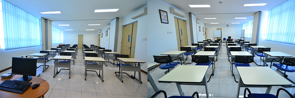 Lectures Facilities