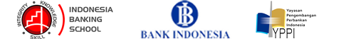 Indonesia Banking School Logo